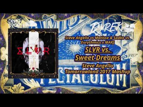 SLVR vs Sweet