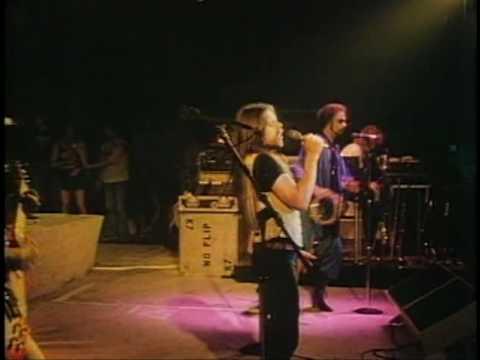Bob Seger - 'Hollywood Nights' Live in San Diego 1978.