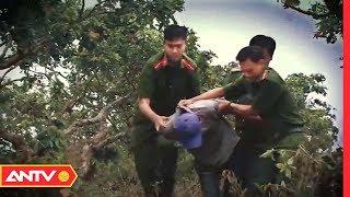 Thót tim pha cảnh sát truy bắt gã thương lái lạ mặt | Hành trình phá án