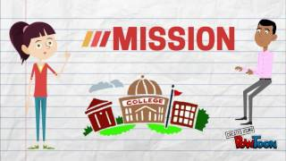 Mission and Vision of UMAK-CCS