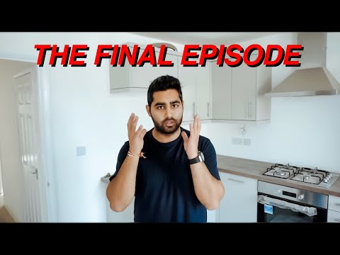 Day In The Life Of A Property Developer | EP 4: The Final Check