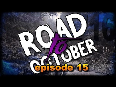 Road to October '16 Episode 15