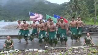 National Park of American Samoa | Centennial Fiafia
