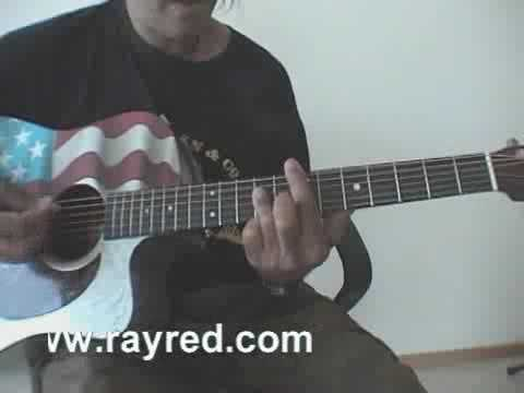 How To Play Chili Pepper\'s \
