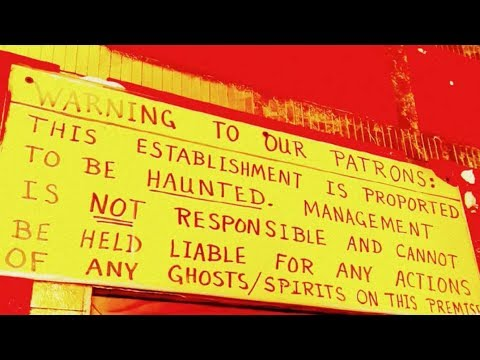 Genuinely Haunted Places You Can Actually Visit