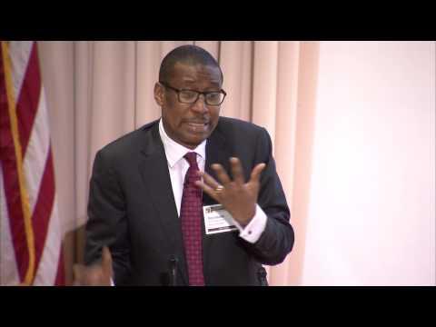 ABC 2014: Saturday Morning Keynote - Mr Okechukwu Enelamah (CEO, African Capital Alliance)