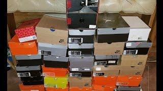 STORAGE ADVENTURES: Episode 13 #Nikes #Jordans and #Money from #Bushwick #HUGE #hit!