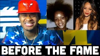 Smash or Pass Celebrity Edition (BEFORE THE FAME)