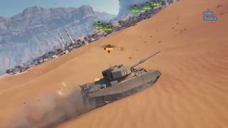 System of A Down  - Chop Suey! (World of Tanks Edition)