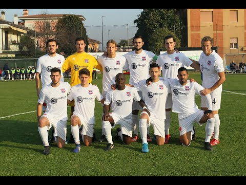 Virtus Ciserano Bergamo-Folgore Caratese 2-2, 17° giornata girone B Serie D 2019/2020