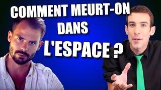 IDÉE REÇUE #15 : Le vide de l'espace (feat. Nexus VI)