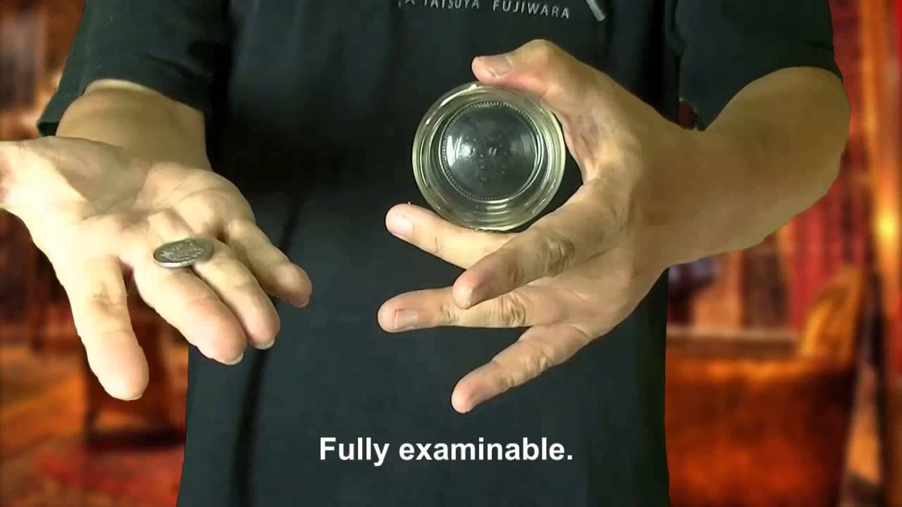 Impossible penetration tube