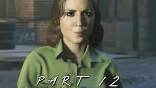 MAFIA 3 Walkthrough Gameplay Part 12 - Nicki (Mafia III)
