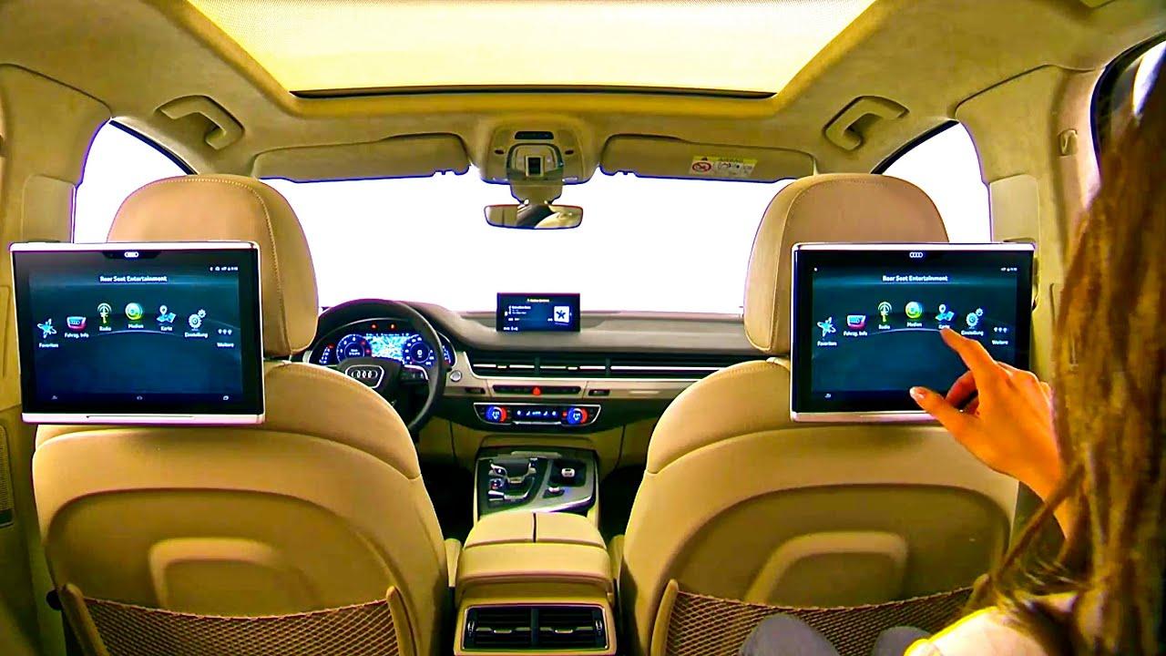 Car interior entertainment - Unsubscribe