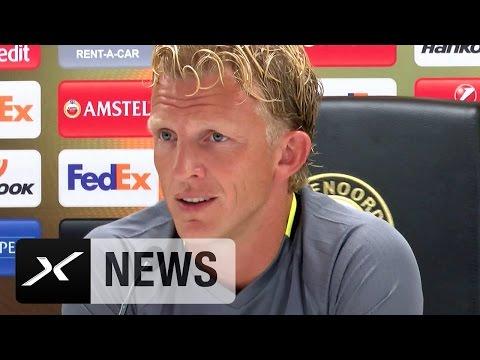 """Dirk Kuyt: Memphis Depay hat das """"Zeug zum großen United-Spieler""""   Manchester United"""