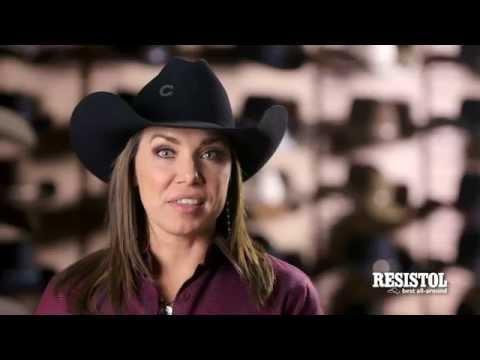 The Resistol Cowboy Hats - Rodeo Western Wear.net