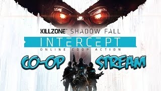 Killzone Shadow Fall Intercept DLC