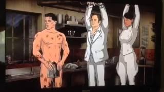 Archer - Season 7 Premiere Secret Clip