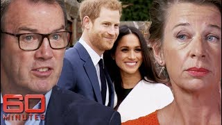What's going wrong for Meghan and Harry? Controversy surrounding royals | 60 Minutes Australia