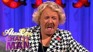 Keith Lemon Tries To Get Drunk With Alan   Full Interview   Alan Carr: Chatty Man