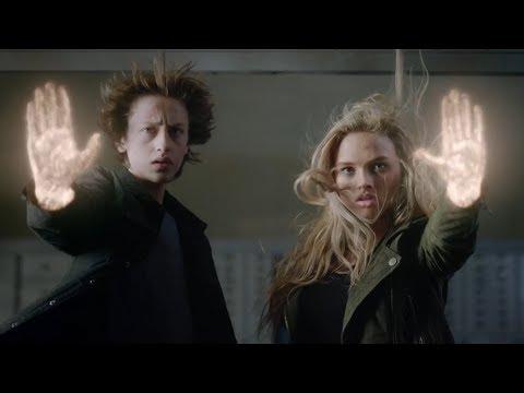 Fenris (Lauren & Andy) - All Scenes Powers |