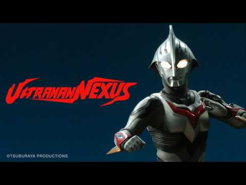 Ultraman Nexus OST - Dash - Extended