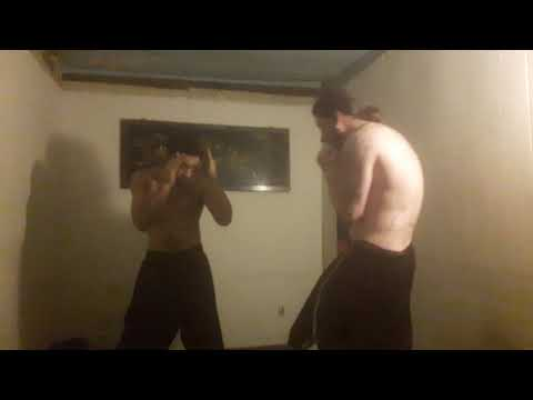 F.S.F.C. Bare Knuckle/Grappling Self-defense Training