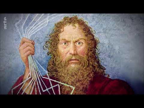 Les grands mythes - L'Odyssée 05  10 Le voyage aux Enfers