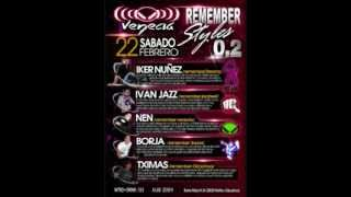Venecia - 22/02/2014 - Dj IvanJazz @ Remember Styles 0.2 (5/7)