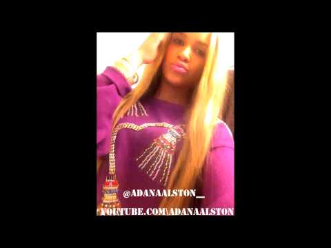 Instagram Is a Liar - Adana Alston ft Kazzie (Official Remix/Redo)