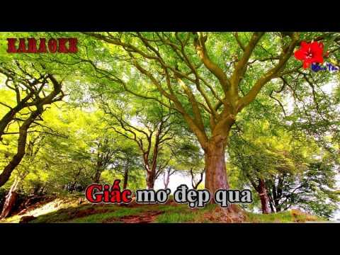 Karaoke - xot xa - lam phuong - manh dinh