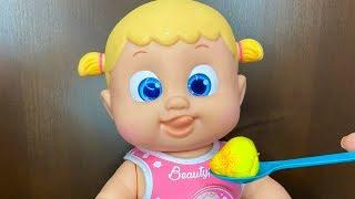 Маша и ее новые веселые истории про любимые игрушки