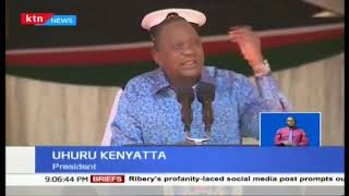 Is DP William Ruto at crossroads?