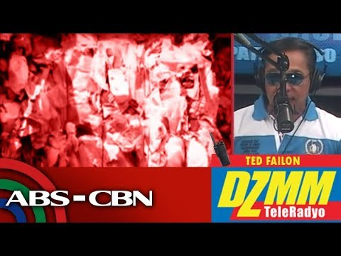 DZMM Teleradyo: Duterte trusts Trudeau vow to solve trash issue: Palace