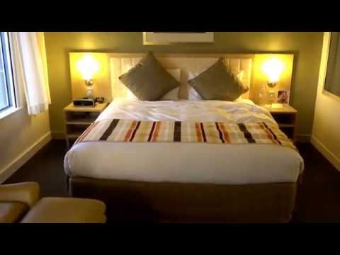Novotel Melbourne St Kilda, Australia - Review of an Executive Room 334