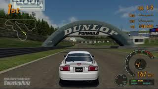 Gran Turismo 3 A-Spec PS2 | Apricot Hill Raceway | Toyota CELICA GT-FOUR '98