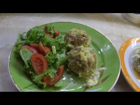Ежики с рисом и фаршем - 7 вкуснейших фото рецепта