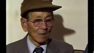 송순갑풍물인생80년