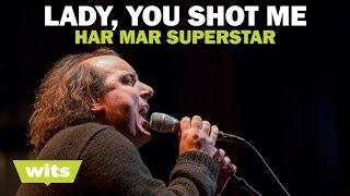 Har Mar Superstar -