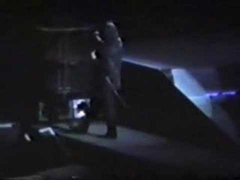 U2  Bad  one of the best live performances 1990-01-10 Rotterdam