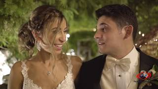Frank & Briana Wedding Promo Video