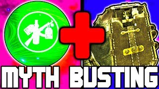 FREE UNLIMITED POINTS!!! BLACK OPS 3 ZOMBIES CHRONICLES | MYTH BUSTING MONDAYS #87