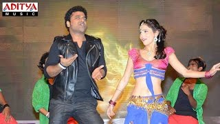 Come to The Party Song Live Performence at S/o Satyamurthy Audio Launch LIVE