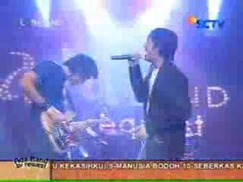 ADA Band - Langit 7 Bidadari (Live)