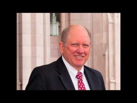 2016 Ronald H. Brown Leadership Awards Gala - Honoree Ralph Bangs