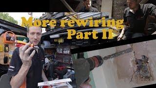 Rewiring a just