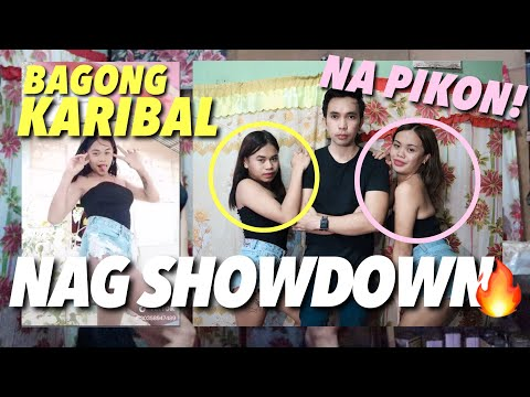 YES I DO THE COOKING TikTok SHOWDOWN! (FIRST COLLAB) | Medyo Maldito