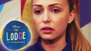 THE LODGE - Vorschau auf das Staffelfinale | Disney Channel