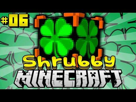 GLÜCK im UNGLÜCK?! - Minecraft Shrubby #06 [Deutsch/HD]