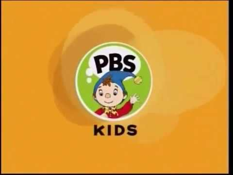 pbs kids id noddy 2001 youtube